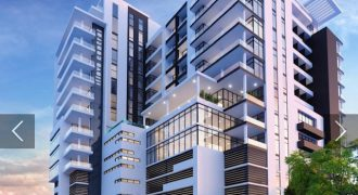 Luxury Studio Apartments for Sale in Sandton Central