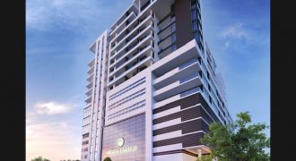 Luxury apartments in Illovo Central, An Iconic New Development in Sandton