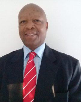 Meshack Mogatusi : Responsive approach