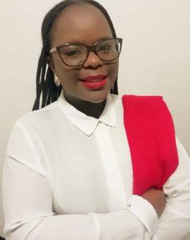 "Nelisiwe ""Nelly"" Mtshali – Smart and Knowledgeable…"