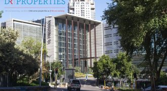 Right address for your company in the heart of Sandton