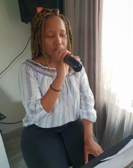 Khumoetsile Wa Rakate – Open-mindedness